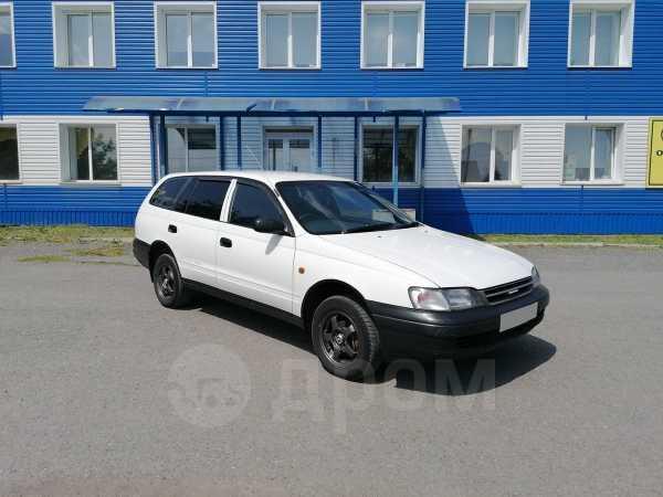Toyota Caldina, 1995 год, 157 000 руб.
