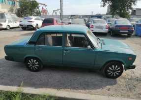 Астрахань 2107 2005