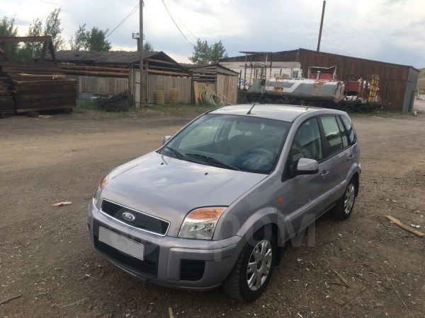 Ford Fusion, 2012 год, 445 000 руб.