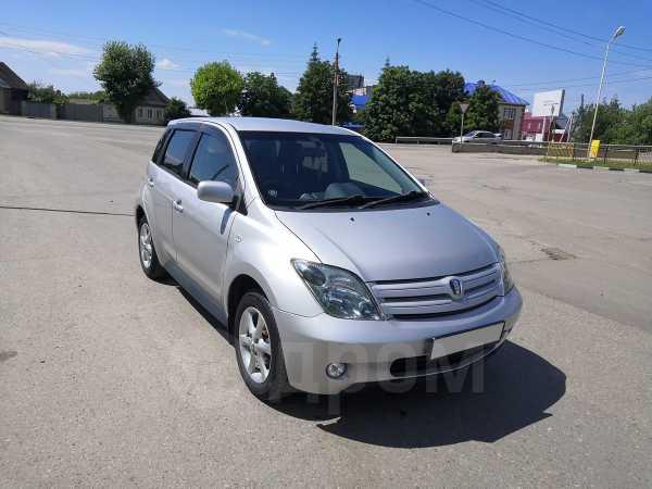 Toyota ist, 2004 год, 360 000 руб.