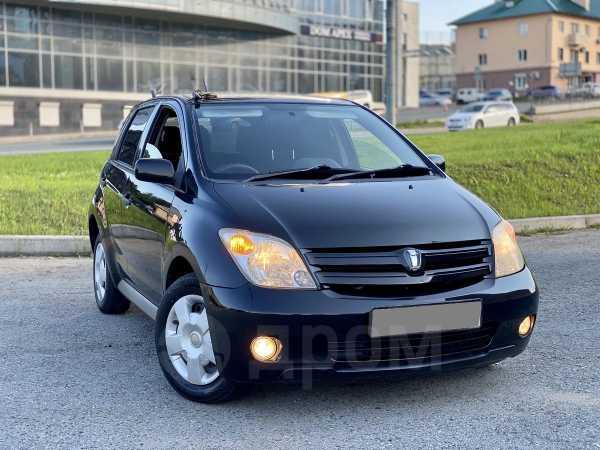 Toyota ist, 2002 год, 315 000 руб.