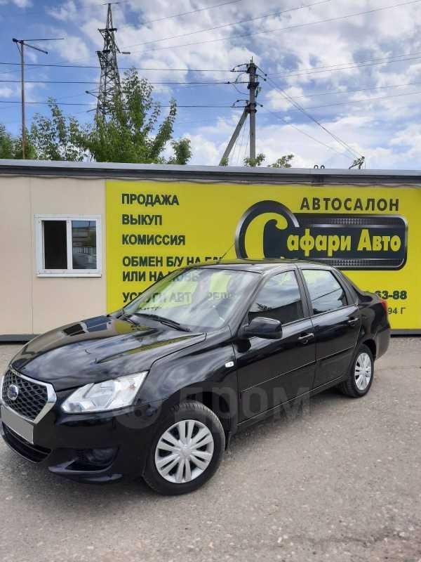 Datsun on-DO, 2017 год, 359 000 руб.