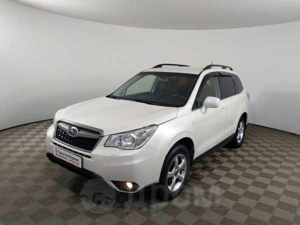 Subaru Forester, 2014 год, 973 000 руб.