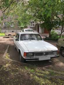 Магнитогорск 3102 Волга 2001