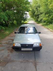 Курск 2109 2003