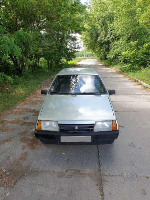 Лада 2109, 2003 год, 58 000 руб.