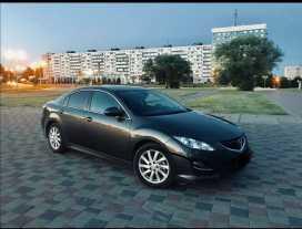 Калининград Mazda6 2011