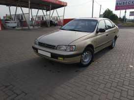 Ростов-на-Дону Carina E 1993