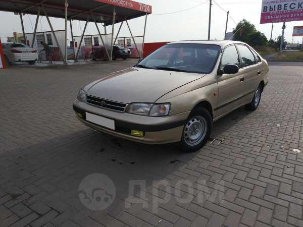 Toyota Carina E, 1993 год, 109 000 руб.