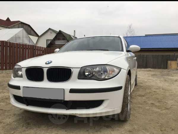 BMW 1-Series, 2008 год, 610 000 руб.