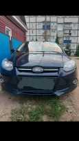 Ford Focus, 2013 год, 455 000 руб.