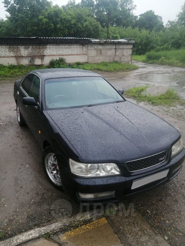 Nissan Laurel, 1997 год, 200 000 руб.