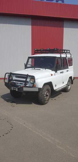 Абакан 3151 2011