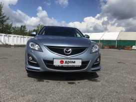 Новокузнецк Mazda6 2010