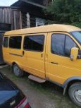ГАЗ 2217, 2007 год, 90 000 руб.