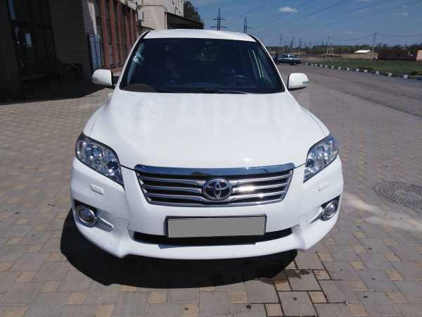 Toyota RAV4, 2012 год, 950 000 руб.