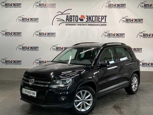 Volkswagen Tiguan, 2016 год, 1 139 000 руб.