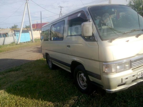 Nissan Caravan, 2000 год, 265 000 руб.