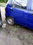 Daewoo Matiz, 2004 год, 63 000 руб.