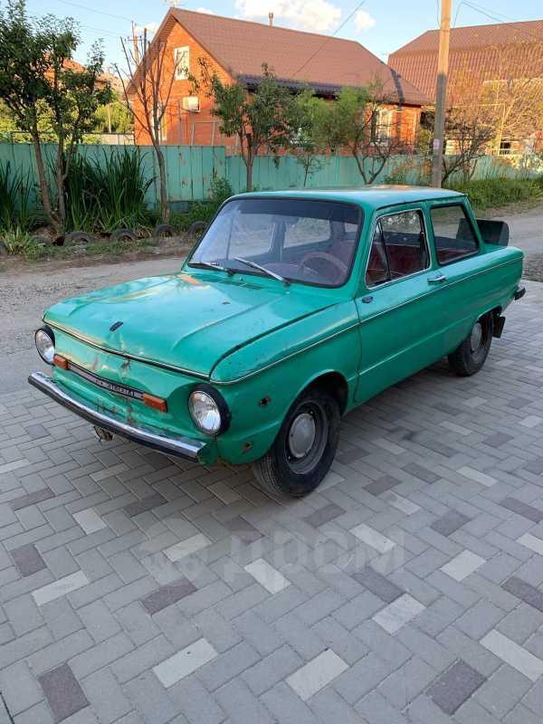 ЗАЗ Запорожец, 1983 год, 18 000 руб.