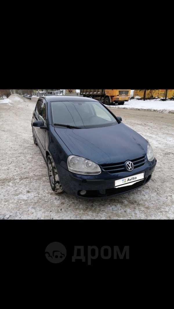 Volkswagen Golf, 2006 год, 285 000 руб.