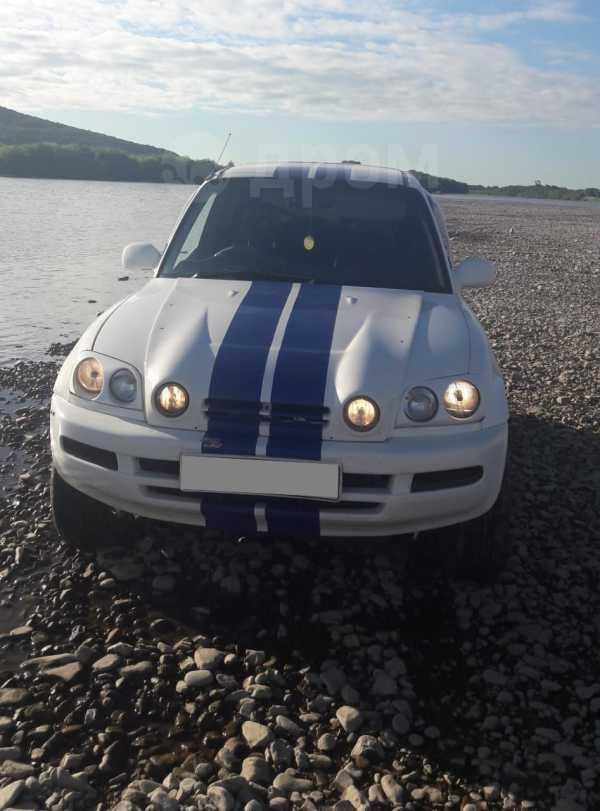 Toyota RAV4, 1997 год, 265 000 руб.
