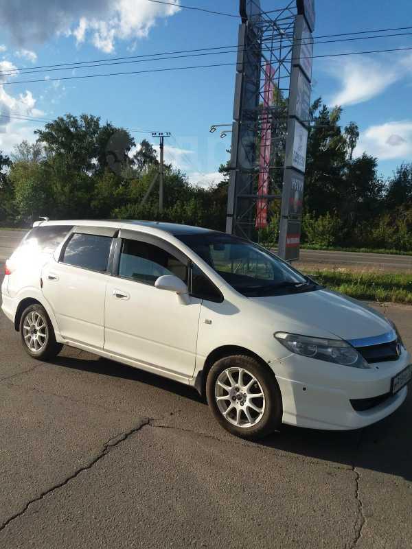 Honda Airwave, 2007 год, 278 000 руб.