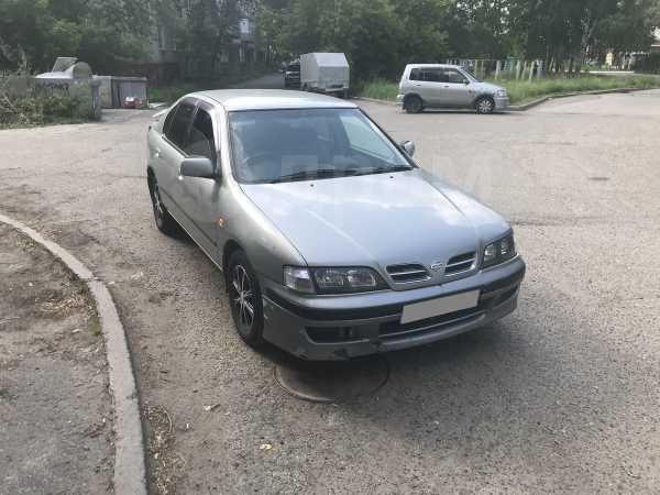 Nissan Primera, 1999 год, 155 000 руб.