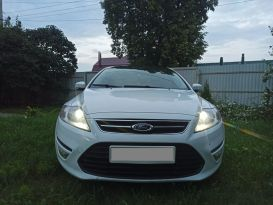 Елец Ford Mondeo 2012