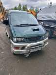 Mitsubishi Delica, 1998 год, 310 000 руб.