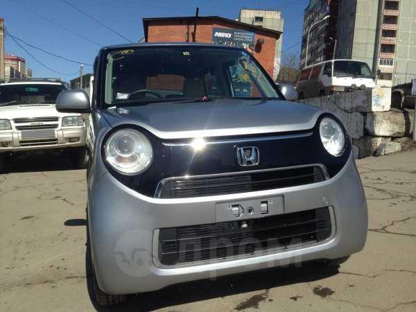 Honda N-ONE, 2016 год, 515 000 руб.