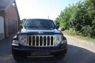 Краснодар Cherokee 2008