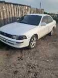 Toyota Sprinter, 1993 год, 140 000 руб.