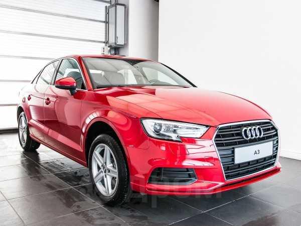 Audi A3, 2020 год, 1 859 400 руб.