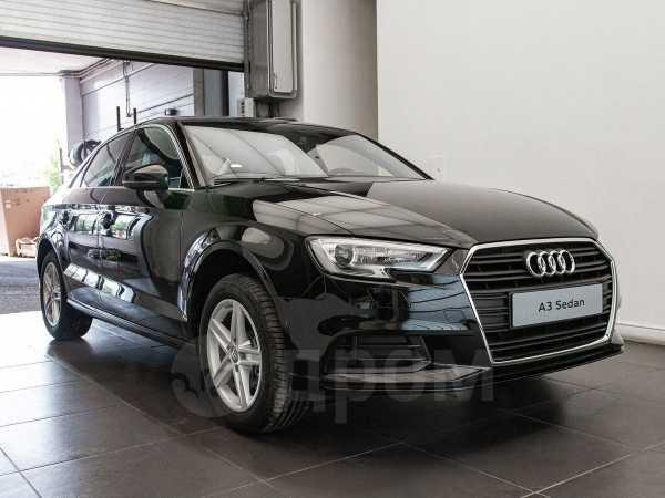 Audi A3, 2020 год, 1 854 400 руб.