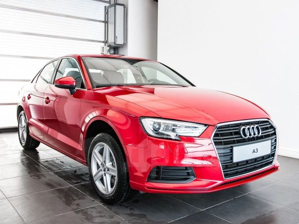Audi A3, 2020 год, 1 930 000 руб.