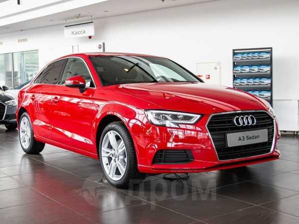 Audi A3, 2020 год, 1 925 000 руб.