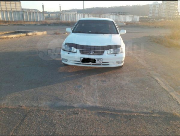 Toyota Camry, 1999 год, 220 000 руб.