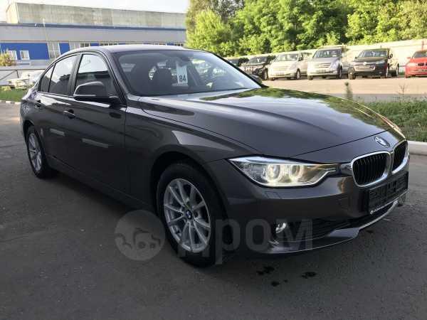 BMW 3-Series, 2014 год, 899 000 руб.