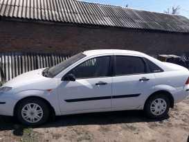 Усть-Донецкий Focus 2002