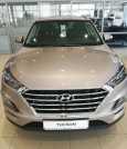 Hyundai Tucson, 2020 год, 1 783 718 руб.