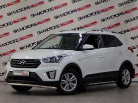 Сургут Hyundai Creta 2018