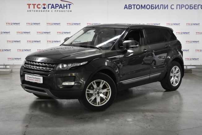 Land Rover Range Rover Evoque, 2012 год, 1 190 000 руб.