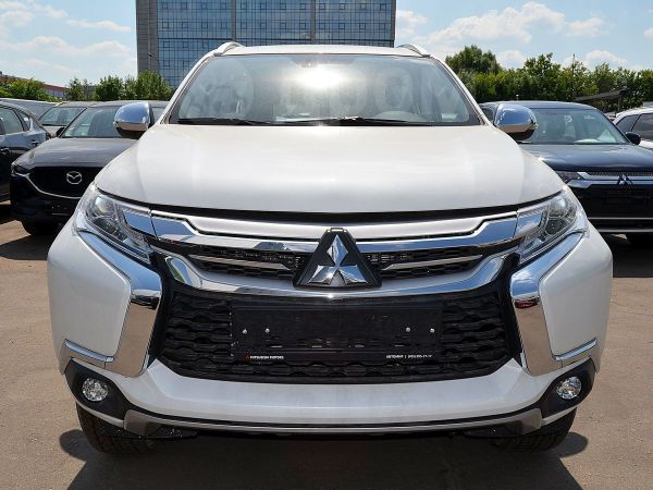 Mitsubishi Pajero Sport, 2019 год, 2 986 000 руб.