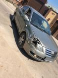 Chery Fora A21, 2008 год, 75 000 руб.