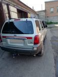 Ford Escape, 2002 год, 330 000 руб.