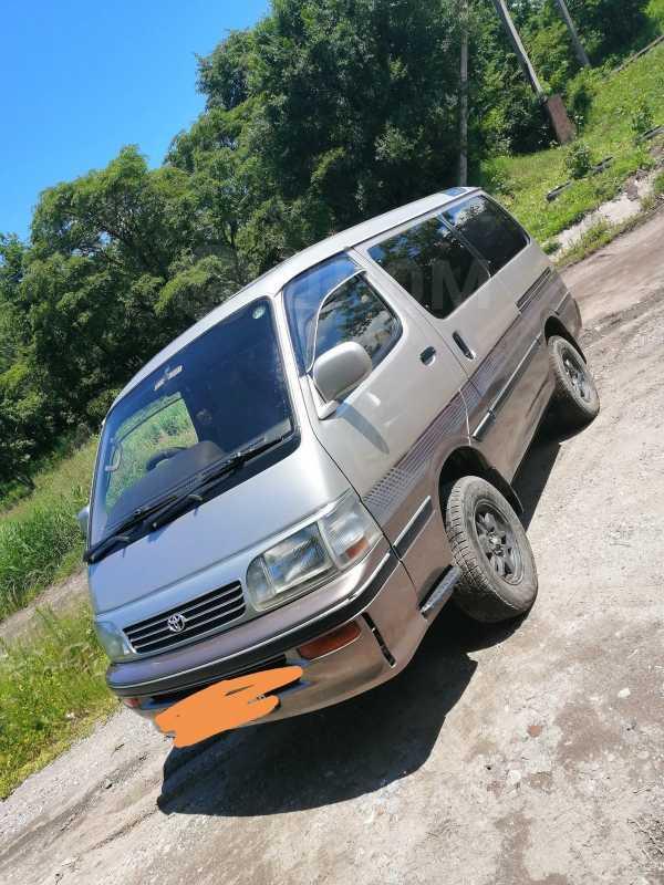 Toyota Hiace, 1995 год, 430 000 руб.