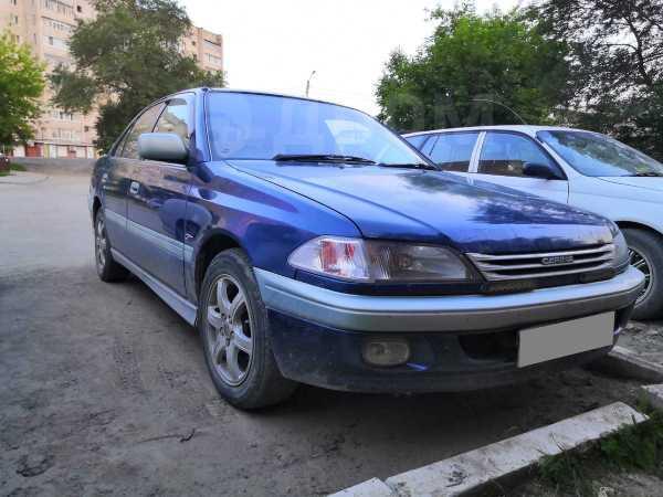 Toyota Carina, 1996 год, 235 000 руб.
