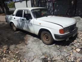 Челябинск 31029 Волга 1996
