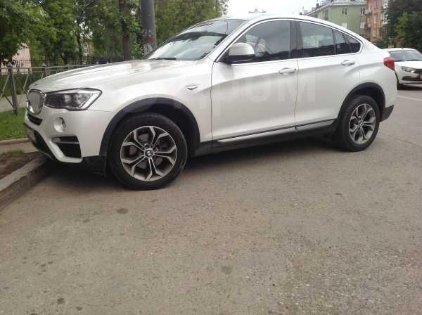 BMW X4, 2018 год, 2 597 000 руб.